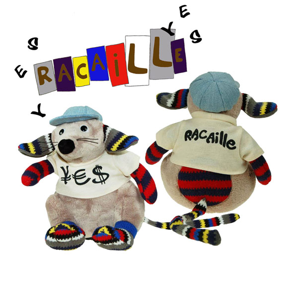 Racaille-complet