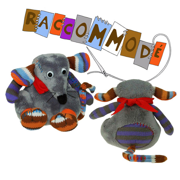 Raccomode-complet