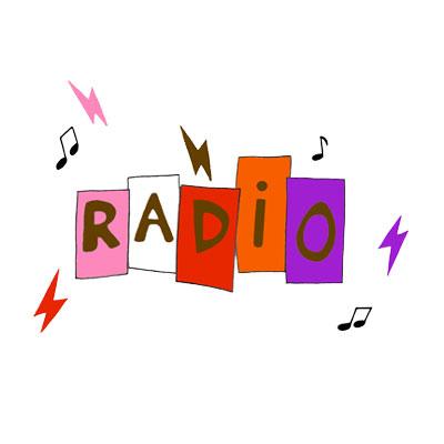 Radio-typo-fond-blanc