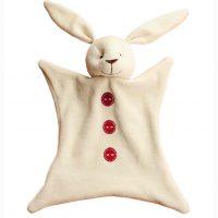 Doudou Lapin bio / Rabbit