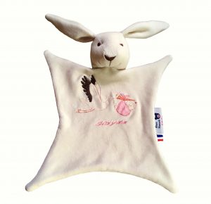 doudou-bio-lapin-cigogne-rose-personnalise-alexia-naumovic-made-in-france